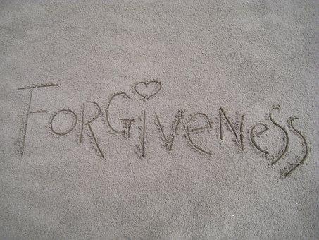 Step 8. Establishing pre-forgiveness