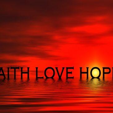God, Spirituality and healing