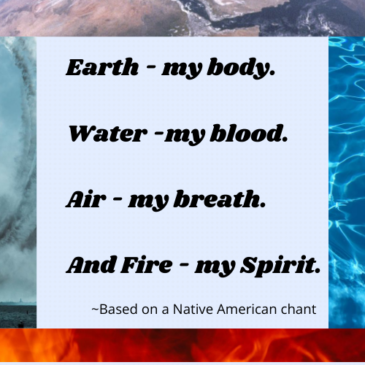 The Elements of Healing