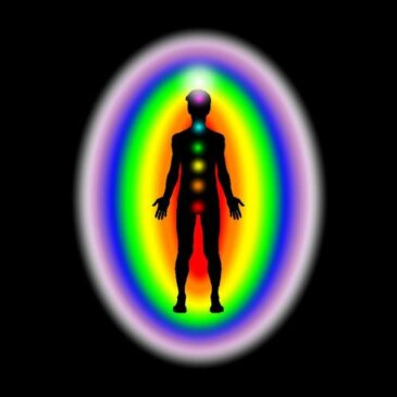 Holistically healing our bodies