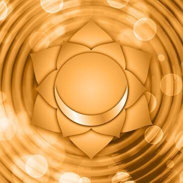 Healing the Sacral Chakra